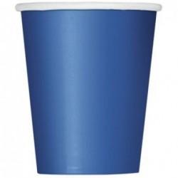 Ποτήρια Μπλε 270ml