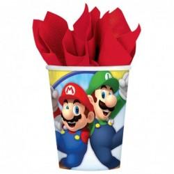 Ποτήρια Super Mario