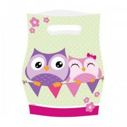 Τσάντες Δώρων Κουκουβάγιες