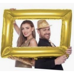 Μπαλόνι Foil Πίνακας Selfie...