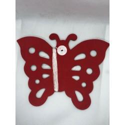 Γιρλάντα Χάρτινη Πεταλούδα
