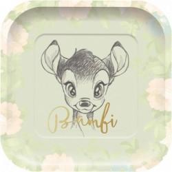 Bambie Disney Πιάτα...