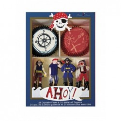 Meri Meri Cupcake kit...