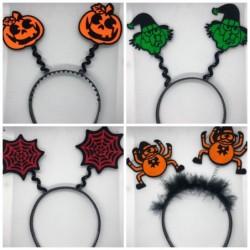 Στέκες Halloween σετ 4 Σχεδίων