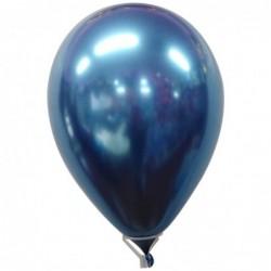 Latex 23'' Brillant Μπλε