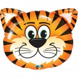 """Μπαλόνι Foil Τίγρης 30"""""""