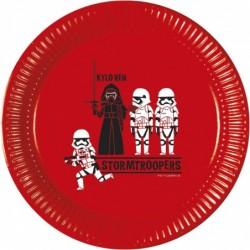 Star Wars Forces: Πιάτα Μεγάλα
