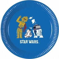Star Wars Forces: Πιάτα Μεσαία