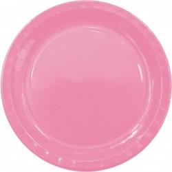Πιάτα Φούξια Μεγάλα