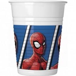 Spiderman Team Up: Πλαστικά...