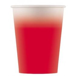 Ποτήρια Κόκκινα