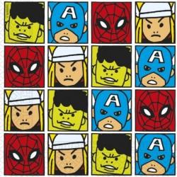 Avengers Team Power:...
