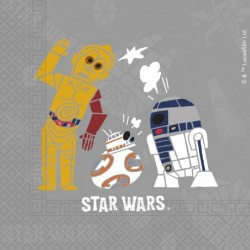 Star Wars Forces:...