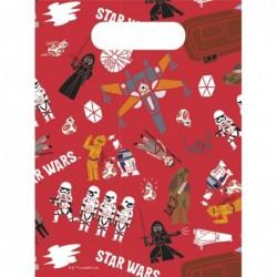 Star Wars Forces: Τσάντες...