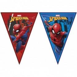 Σημαιάκια Spiderman Team Up