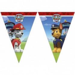 Σημαιάκια Paw Patrol -...