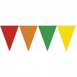 Σημαιάκια Πολύχρωμα