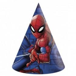 Καπελάκια Spiderman Team Up