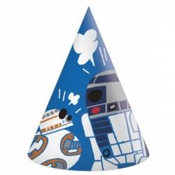 Καπελάκια Star Wars Forces