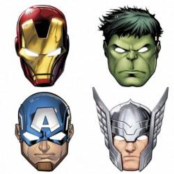 Μάσκες Avengers