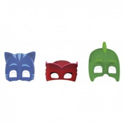 Μάσκες Pj Masks