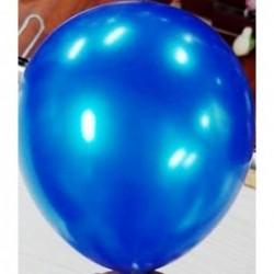 Latex 5'' 13CM Μεταλλικό Μπλε