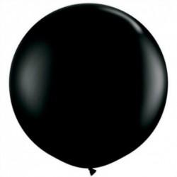 Latex 36'' 91CM Μαύρο