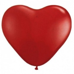 "Latex Καρδιά mini 6"" 16CM..."
