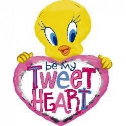 Μπαλόνι Foil Ήρωες Tweety