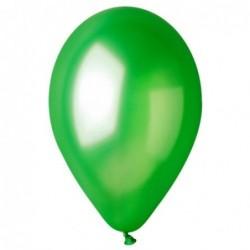 "Latex 12"" Πράσινο Με LED"