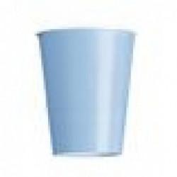 Ποτήρια Γαλάζια 270ml