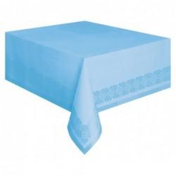 Τραπεζομάντηλο Γαλάζιο