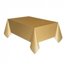 Τραπεζομάντηλο Χρυσό