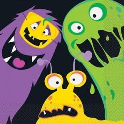 Χαρτοπετσέτες Halloween...
