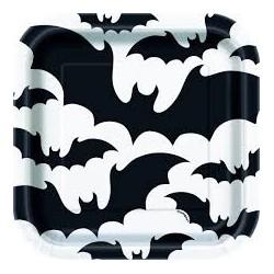 Πιάτα Μεσαία Halloween...