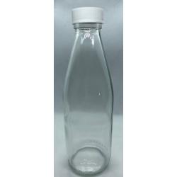 Μπουκάλι 250ml Με Καπάκι