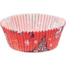 Χάρτινες Θήκες Cupcakes...