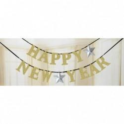Γιρλάντα Happy New Year...