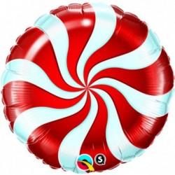 Μπαλόνι Foil 9'' Καραμέλα...